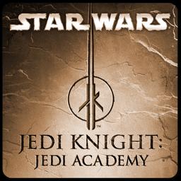 Ícone do app Star Wars® Jedi Knight: Jedi Academy