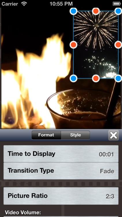 Video in Video screenshot-3