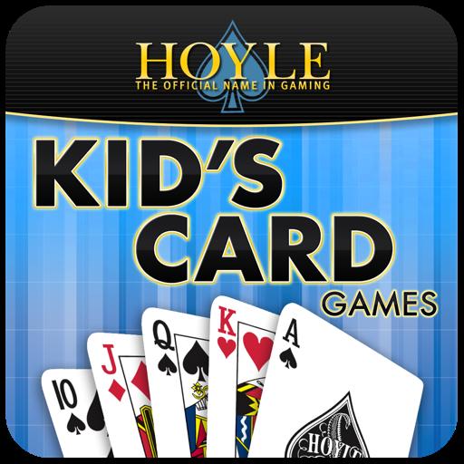 Hoyle Kid's Card Games