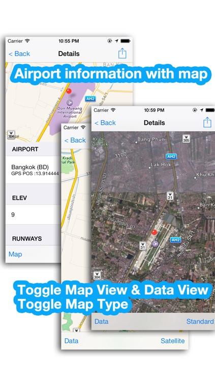 AirNav Pro screenshot-3