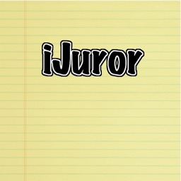 iJuror - Stickies