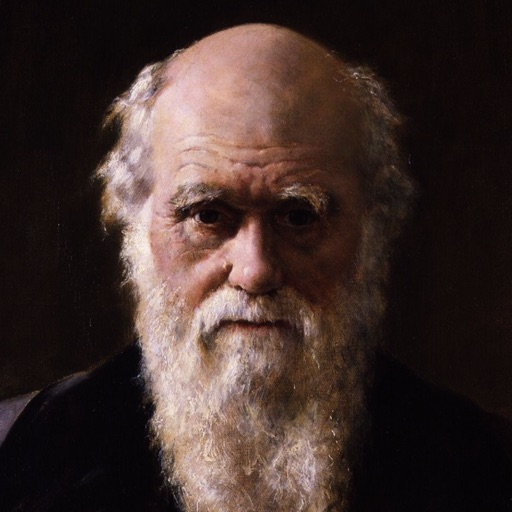 Darwin - interactive encyclopedia
