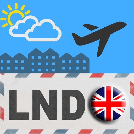 Me voy pa Londres