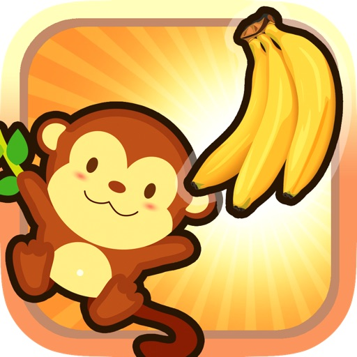 A Monkey Rope Animal Games For Free