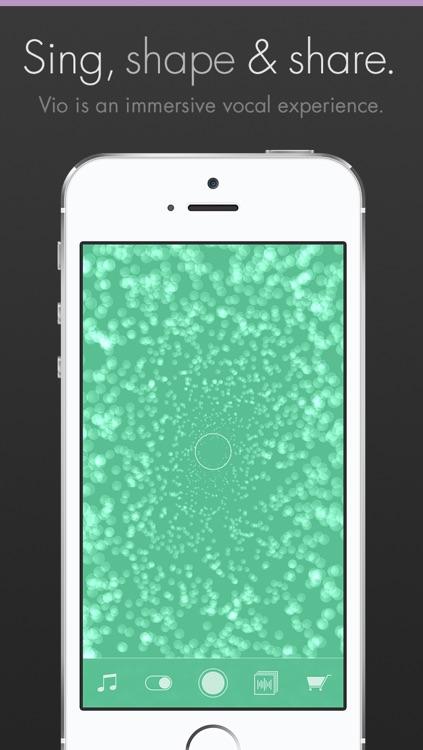 Vio screenshot-0