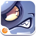 Monster Shooter - Dual-Stick Mayhem Perfected! icon