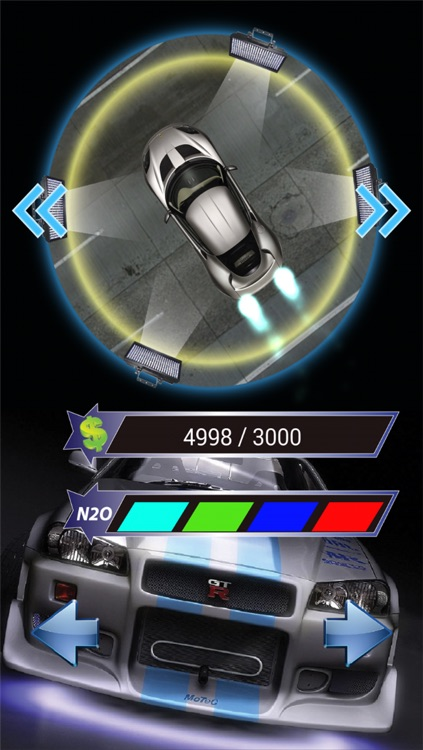 Speed Racing HD screenshot-3