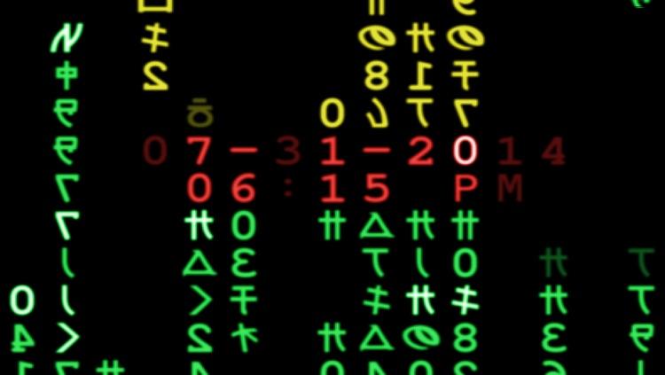 Matrix Decoded Pro