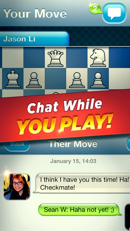 Chess With Friends screenshot-4