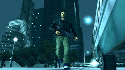 Screenshot #5 for Grand Theft Auto III