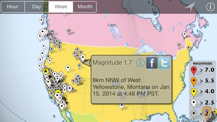 Tremor Tracker