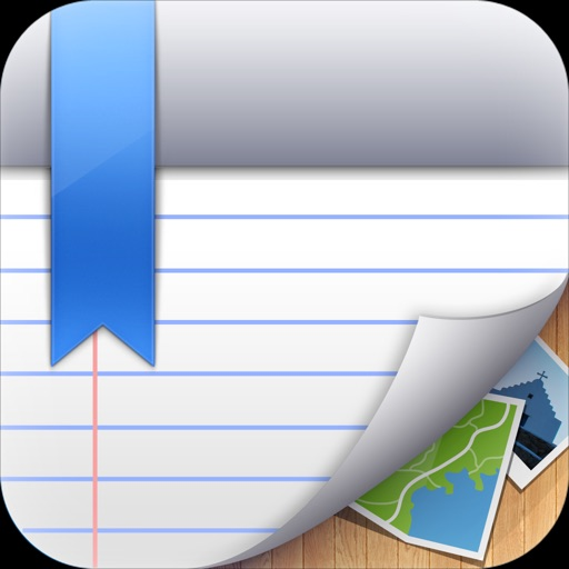 iNotes for iPad ~ Lite Edition