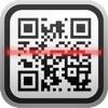 !QR PROFI - プロフェッショナルかつ迅速にQRコードやバーコードリーダー/スキャナ - iPhoneアプリ