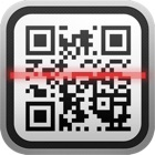!QR Profi - professional and fast QR Code and Barcode Reader / Scanner icon