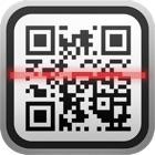 !QR Profi - profesional y rápido Código QR   y Barcode Reader / Escáner icon