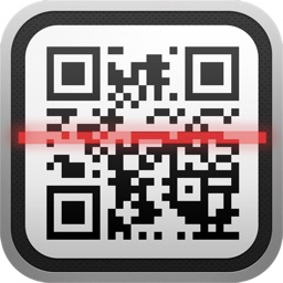 !QR Profi - professional and fast QR Code and Barcode Reader / Scanner