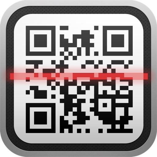 !QR профи - профессиональный и быстрый сканнер QR и Штрихкодов