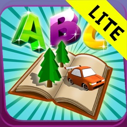 Kids ABC 3D Lite- Educational Games for Kids