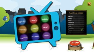 Know Speak English for Kids Free screenshot two