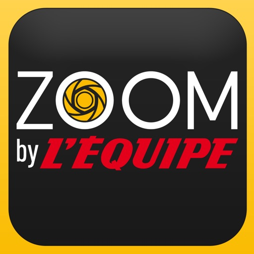 Images of the Tour - Zoom by L'Équipe icon