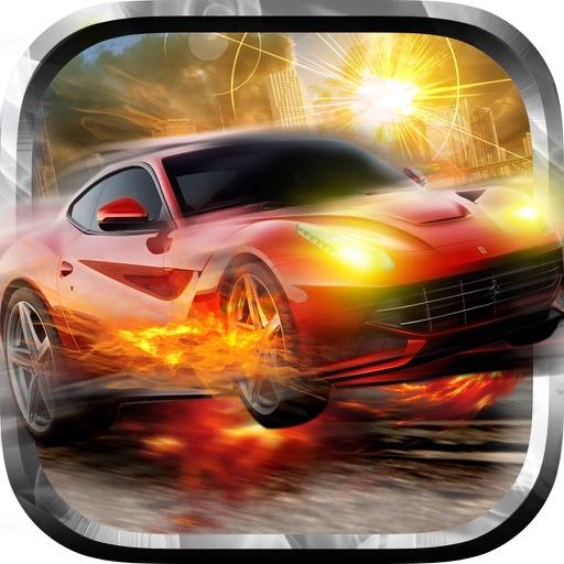 Auto Nitro Riders - Drag Destruction Racers
