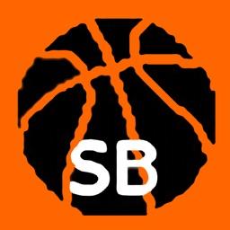 Simple Scoreboard-Basketball