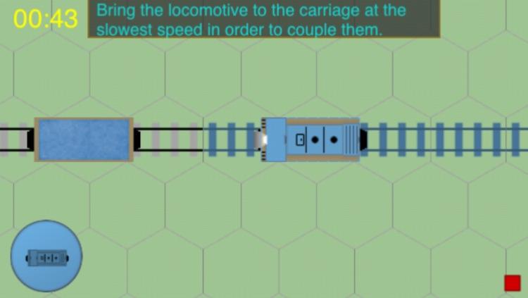 Rails & Trains