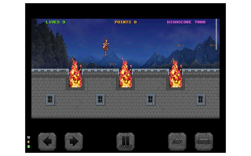 Princess Rescue (Episode 1) screenshot 1
