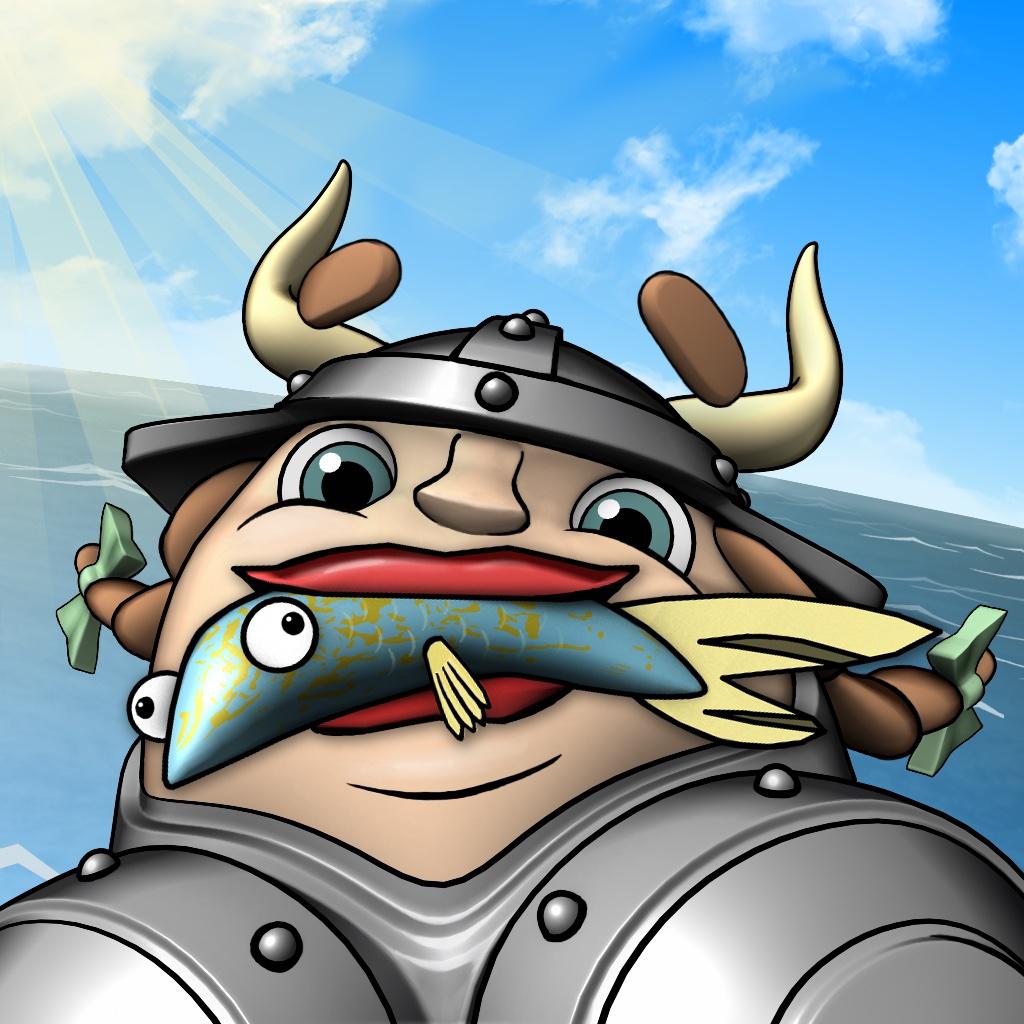 Hungry Helga
