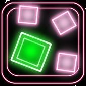 一个霓虹灯几何逃生短跑极限 A Neon Geometry Escape Dash Extreme