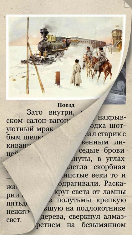 Akunin Book - электронный Борис Акунин screenshot-4