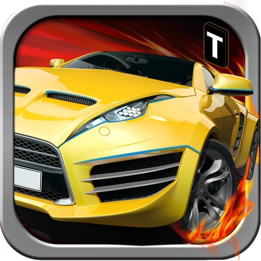 Sports Car Parking 3D - Top Free Luxury Car Driving, Parking and Traffic Handling Simulator