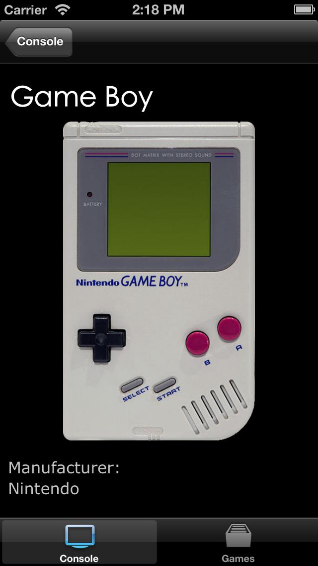 GB Console & Games Wiki