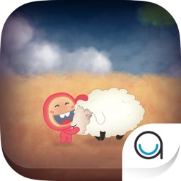 Icky Mary Had a Little Lamb : Bedtime Fairytale Story Book with Voice for Kids by Agnitus ( Interactive 3D Nursery Rhyme ) for Preschool & Kindergarten