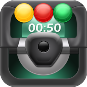 bestTime! - Is your reaction time fast enough? Turbo! (Free) icon