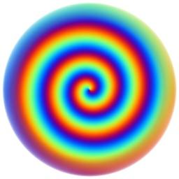 Hypnosis Spirals Free