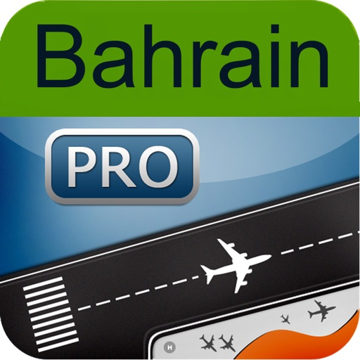 Bahrain Airport - Flight Tracker Premium Gulf Air