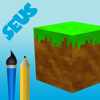 Texture Creator Pro Editor for Minecraft PC Game Textures Skin