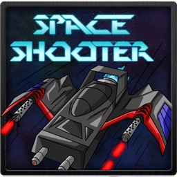 Space Shooter- Ridding Space of Crytons