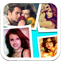 Insta Collage Fx - Free image wall creator
