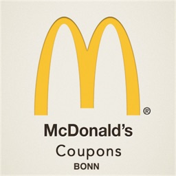 McDonalds Bonn Coupons Gutscheine