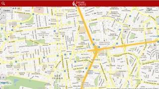 Servicios Turísticos app image