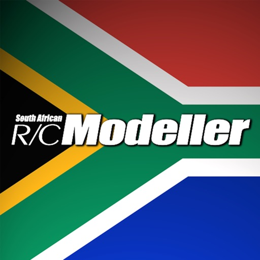 South African RC Modeller – 'The' South African RC Modelling Magazine icon
