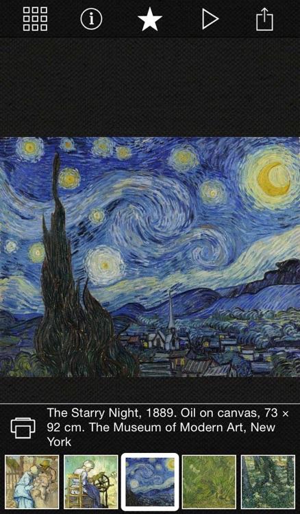 Best Of Van Gogh Free