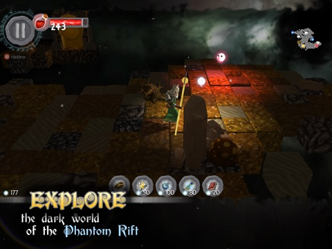 Phantom Rift Screenshot