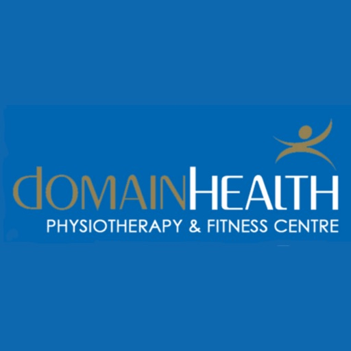 Domain Health Pilates