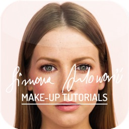 Make-Up Tutorials by Simona Antonovic