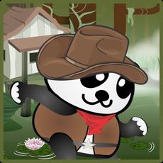 Activities of Panda Adventures - Run across the forrest - Free Kid Game