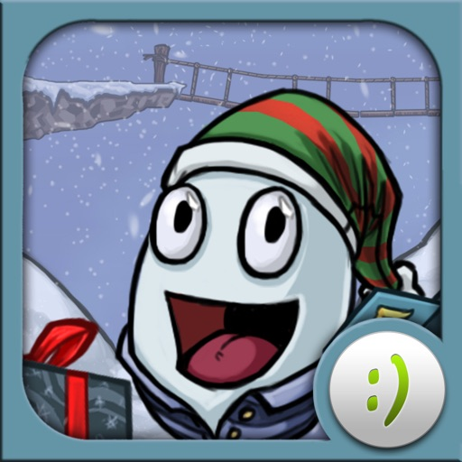 Greedy Jump – The Holiday Egg Jumping Treasure Hunt