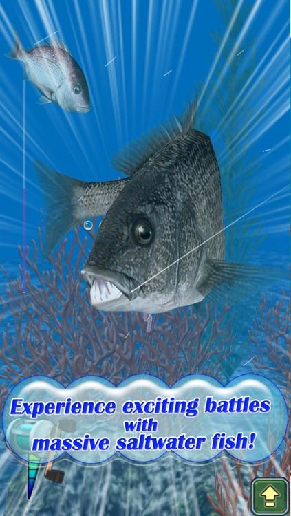 Reel Fishing Pocket 2 : Ocean